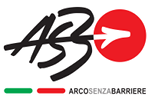 Arco senza barriere